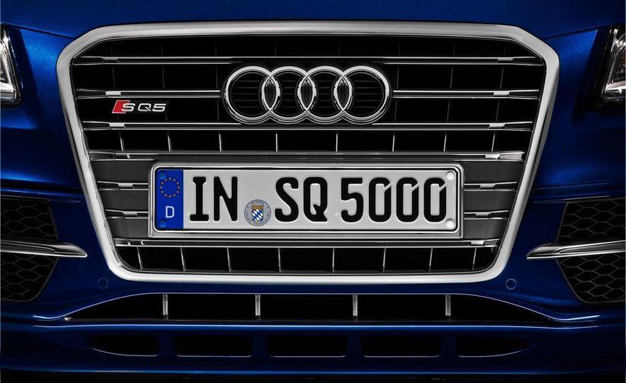 2013 Audi SQ5 TDI - Slide 25
