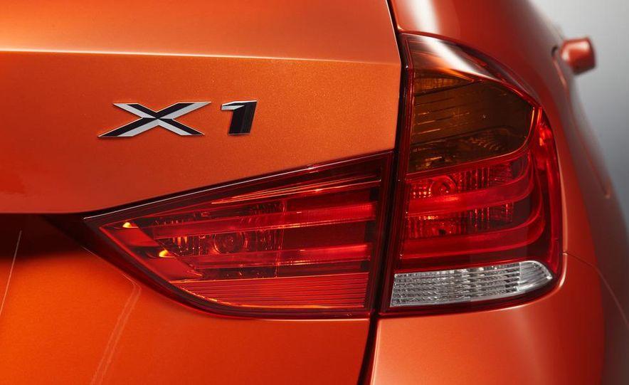 2013 BMW X1 xDrive35i - Slide 65