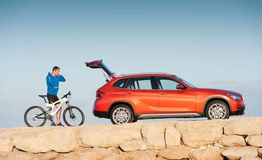 2013 BMW X1 xDrive35i - Slide 51