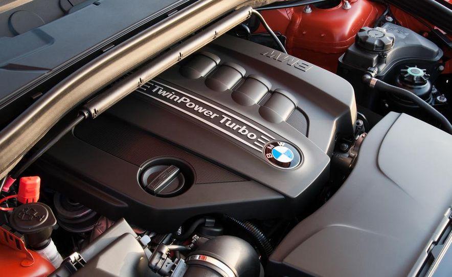 2013 BMW X1 xDrive35i - Slide 69