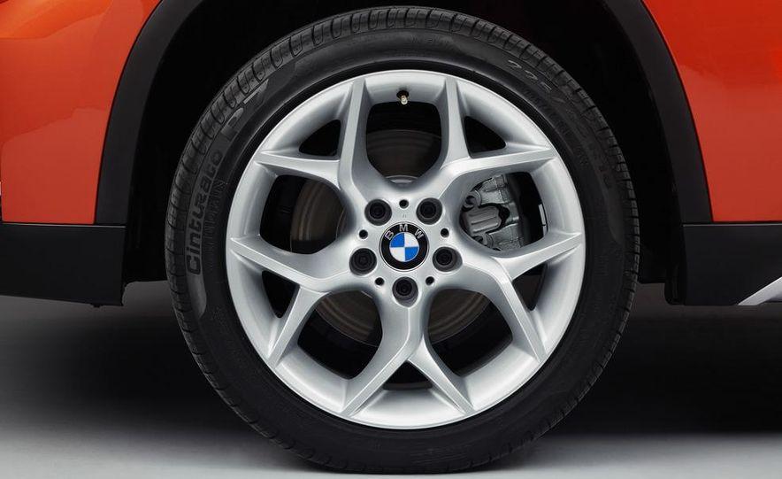 2013 BMW X1 xDrive35i - Slide 66