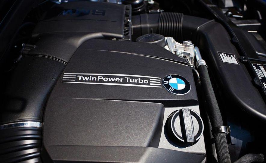 2013 BMW X1 xDrive35i - Slide 43