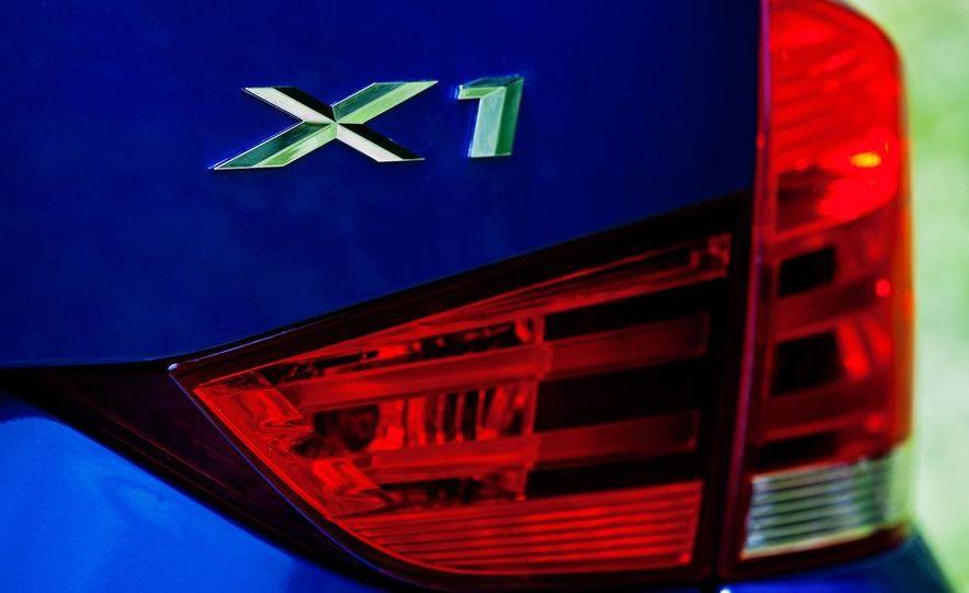 2013 BMW X1 xDrive35i - Slide 24