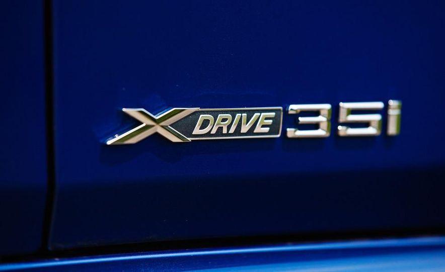 2013 BMW X1 xDrive35i - Slide 25