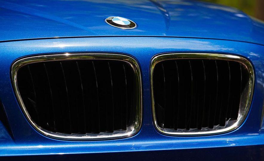 2013 BMW X1 xDrive35i - Slide 28