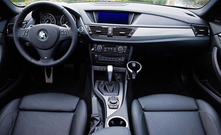 2013 BMW X1 xDrive35i - Slide 33