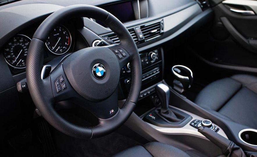 2013 BMW X1 xDrive35i - Slide 36