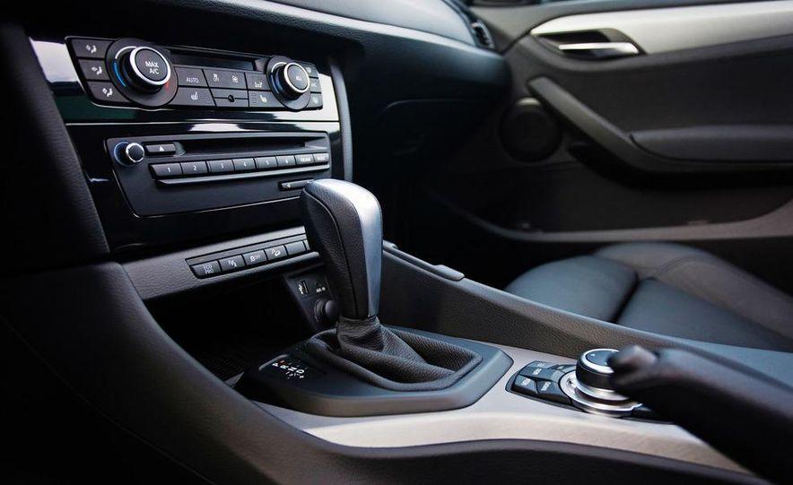 2013 BMW X1 xDrive35i - Slide 37