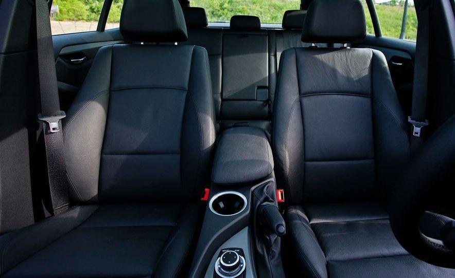 2013 BMW X1 xDrive35i - Slide 38