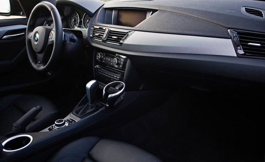 2013 BMW X1 xDrive35i - Slide 39