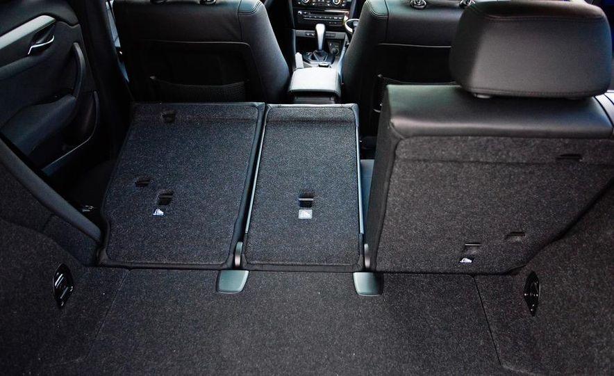 2013 BMW X1 xDrive35i - Slide 42