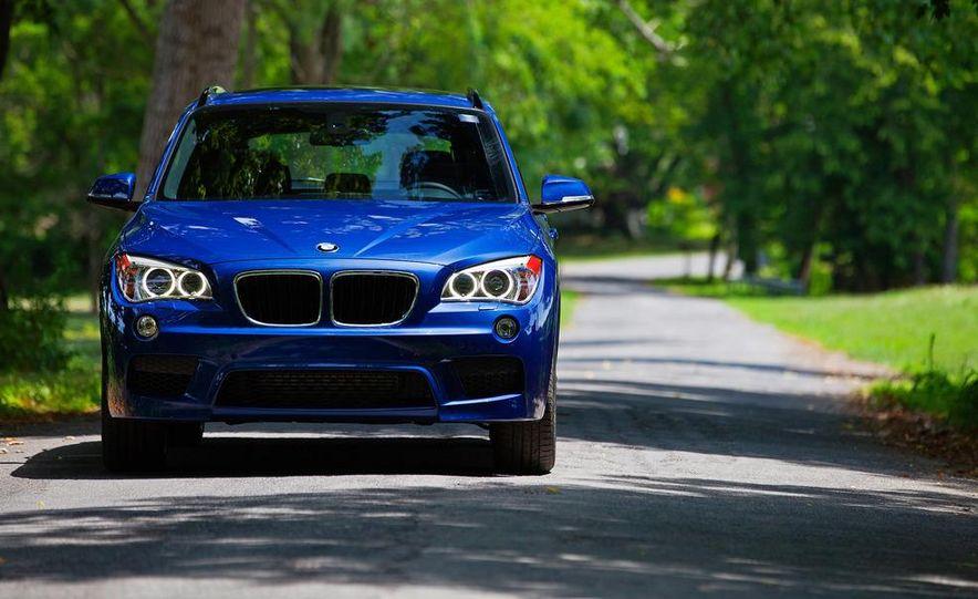 2013 BMW X1 xDrive35i - Slide 4