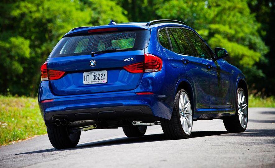 2013 BMW X1 xDrive35i - Slide 8