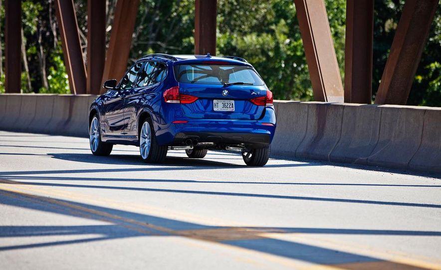 2013 BMW X1 xDrive35i - Slide 11