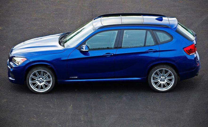 2013 BMW X1 xDrive35i - Slide 19