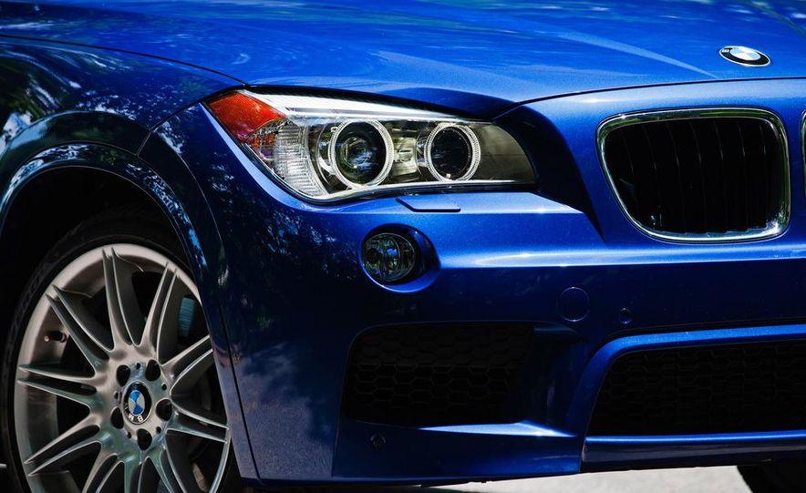 2013 BMW X1 xDrive35i - Slide 27