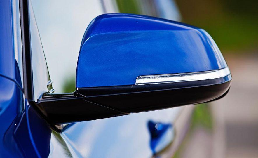 2013 BMW X1 xDrive35i - Slide 29
