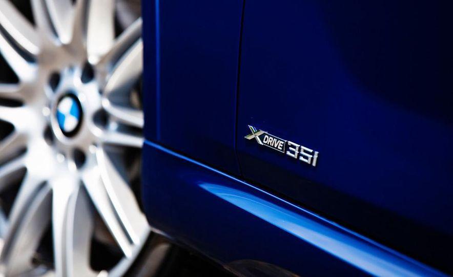 2013 BMW X1 xDrive35i - Slide 26