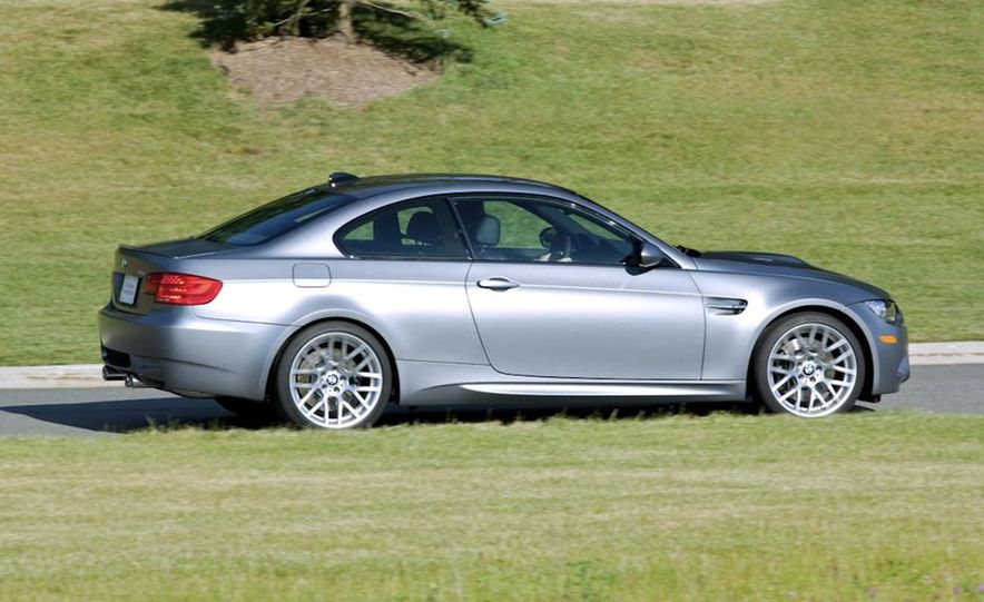 2014 BMW M4 coupe (spy photo) - Slide 21