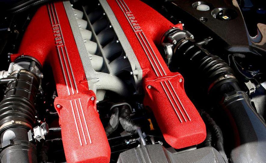 2013 Ferrari F12berlinetta - Slide 39