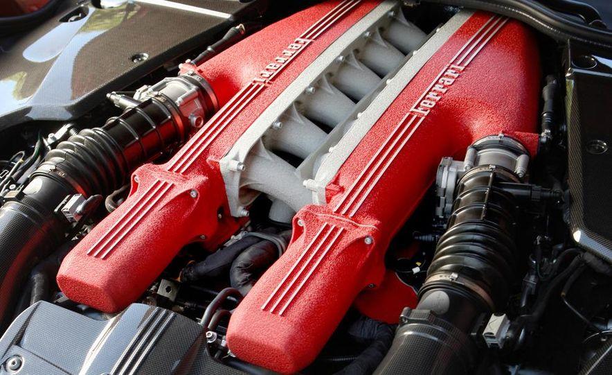 2013 Ferrari F12berlinetta - Slide 40