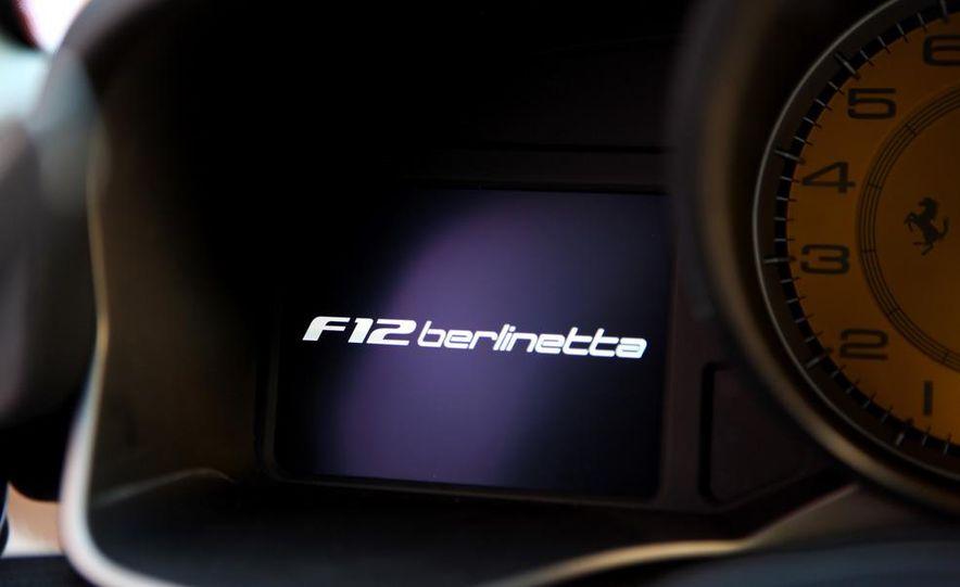 2013 Ferrari F12berlinetta - Slide 33