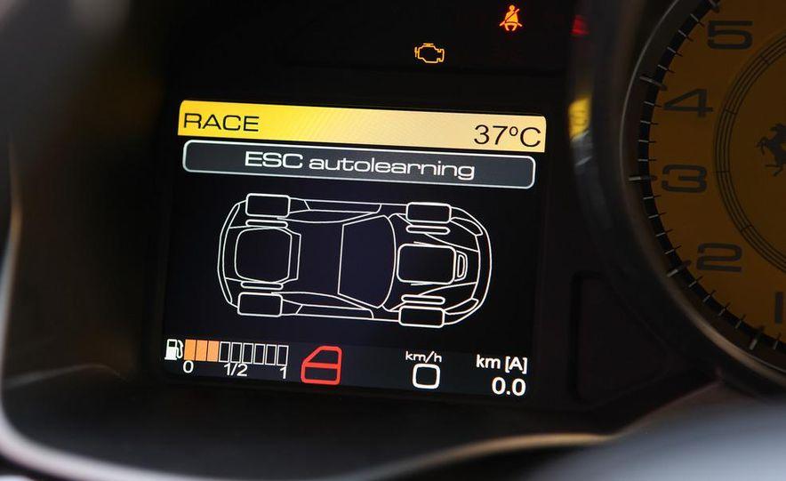 2013 Ferrari F12berlinetta - Slide 36