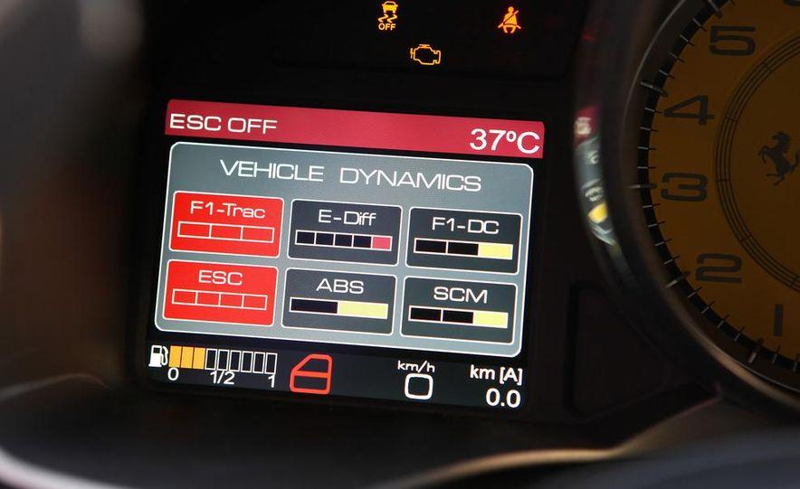 2013 Ferrari F12berlinetta - Slide 37