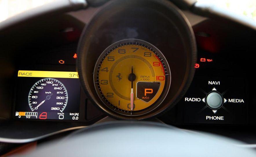 2013 Ferrari F12berlinetta - Slide 38