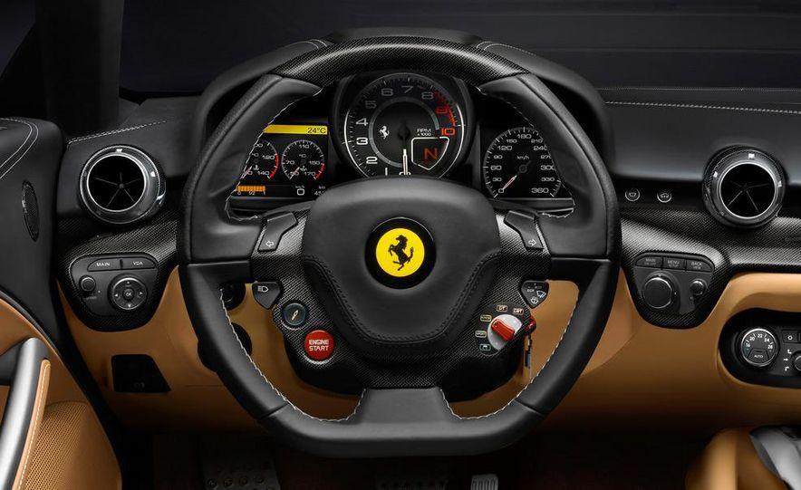 2013 Ferrari F12berlinetta - Slide 48