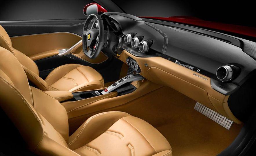 2013 Ferrari F12berlinetta - Slide 49