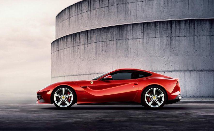 2013 Ferrari F12berlinetta - Slide 45