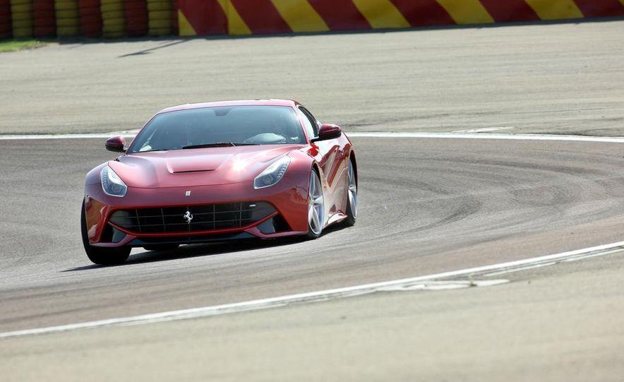 2013 Ferrari F12berlinetta - Slide 3