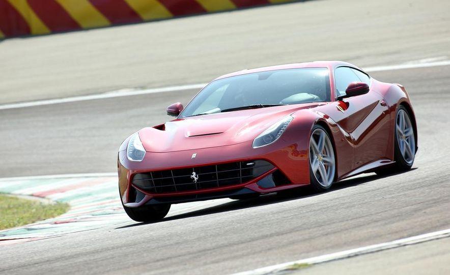 2013 Ferrari F12berlinetta - Slide 5