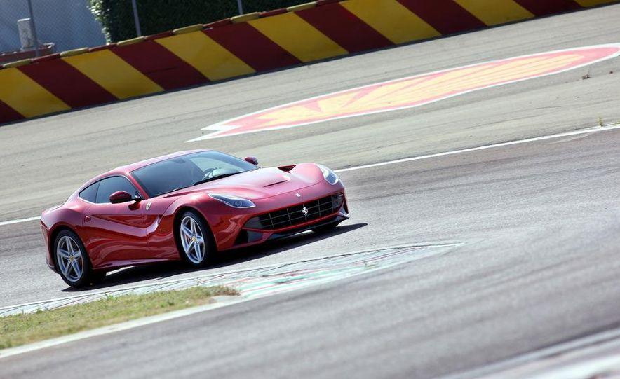 2013 Ferrari F12berlinetta - Slide 6