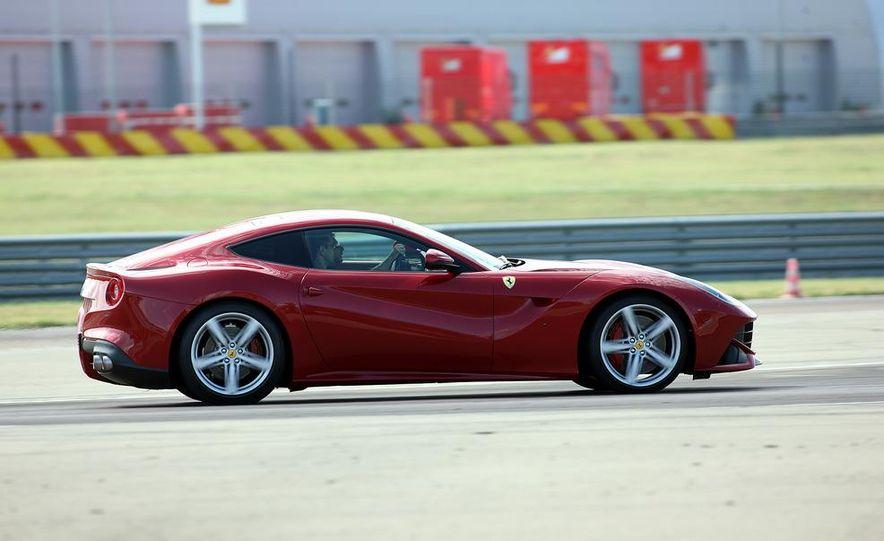 2013 Ferrari F12berlinetta - Slide 15