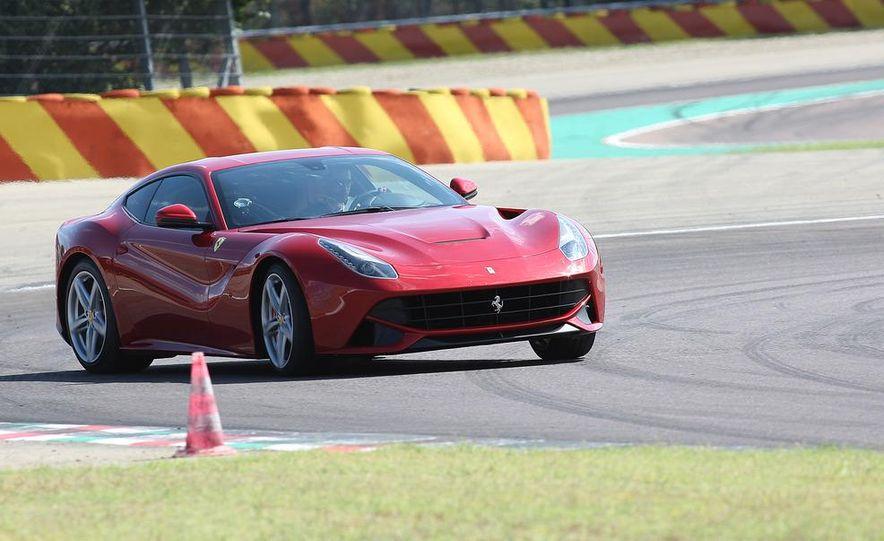 2013 Ferrari F12berlinetta - Slide 19
