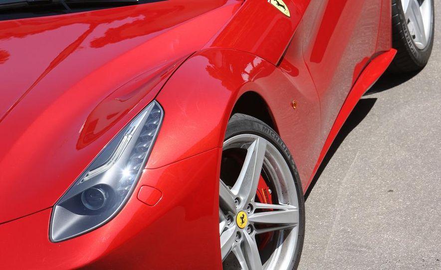 2013 Ferrari F12berlinetta - Slide 27
