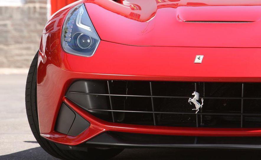 2013 Ferrari F12berlinetta - Slide 28