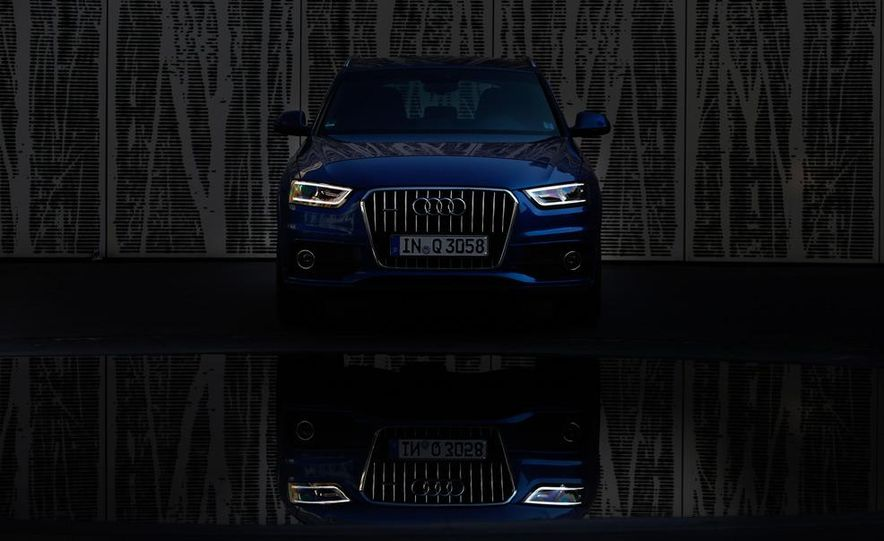 2016 Audi Q2 (artist's rendering) - Slide 28