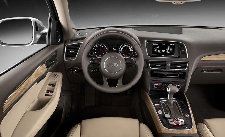2016 Audi Q2 (artist's rendering) - Slide 41