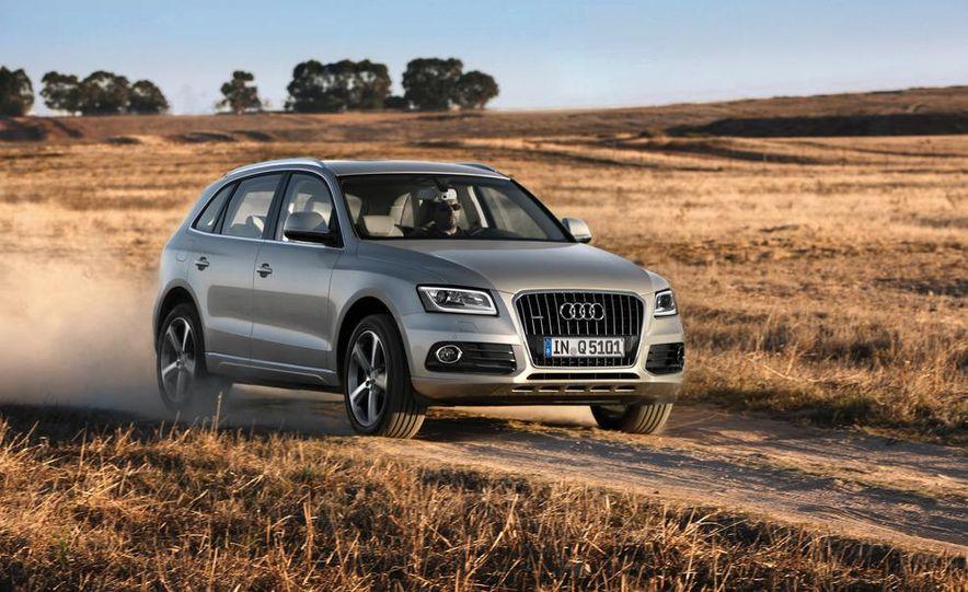2013 Audi Q5 3.0T Quattro - Slide 7