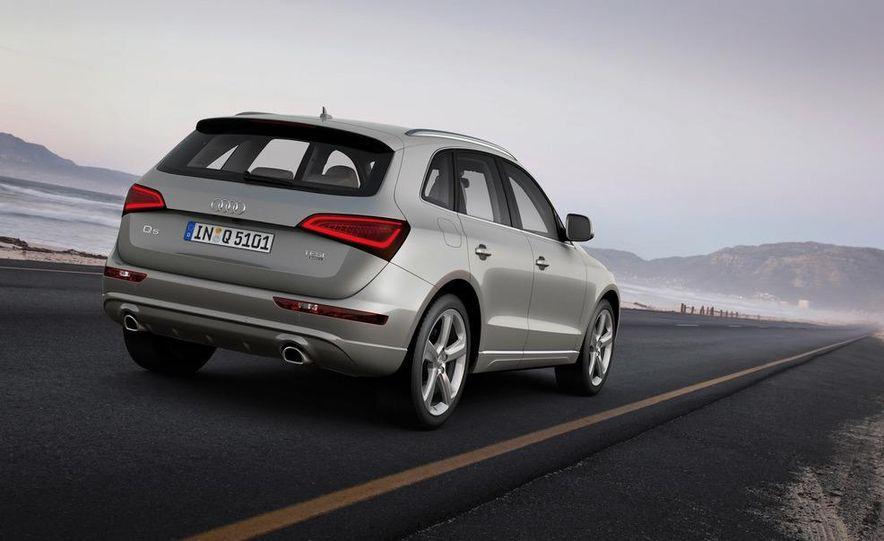 2013 Audi Q5 3.0T Quattro - Slide 10