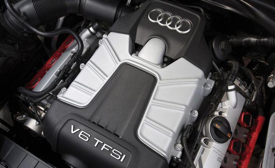 2013 Audi Q5 3.0T Quattro - Slide 13