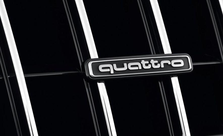 2013 Audi Q5 3.0T Quattro - Slide 42