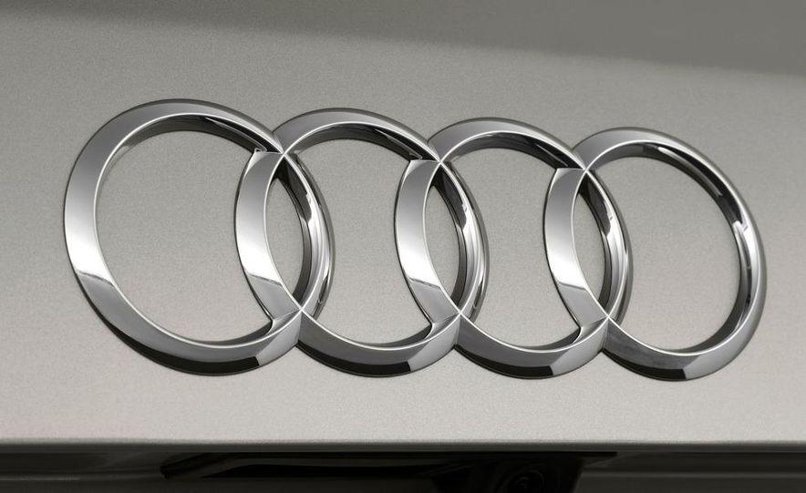 2013 Audi Q5 3.0T Quattro - Slide 48