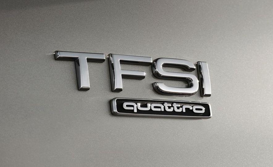 2013 Audi Q5 3.0T Quattro - Slide 49
