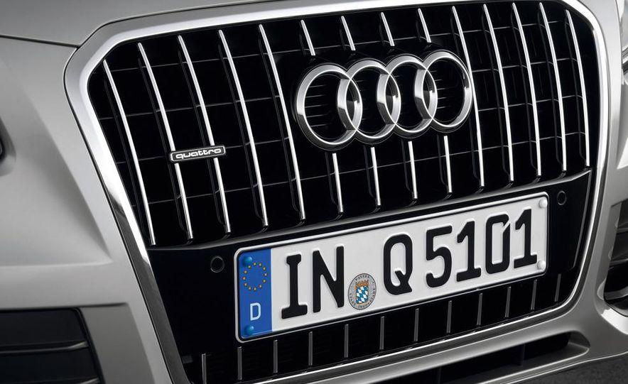 2013 Audi Q5 3.0T Quattro - Slide 39
