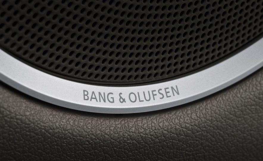 2013 Audi Q5 3.0T Quattro - Slide 60