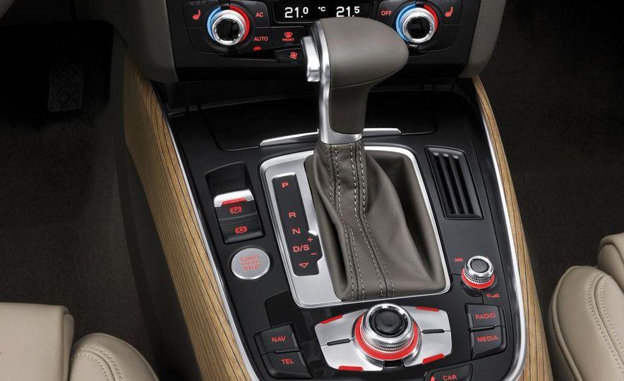 2013 Audi Q5 3.0T Quattro - Slide 54